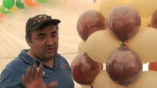 getlinkyoutube.com-BARRIL DEL CHAVO CON GLOBOS CHASTY