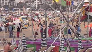 getlinkyoutube.com-AGADIR PLAGE