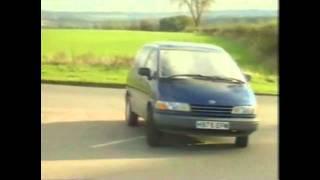 getlinkyoutube.com-Old Top Gear 1990 - Volkswagen Transporter and Toyota Previa