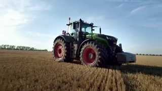 Fendt VarioDrive – The new drive on the Fendt 1000 Vario in detail