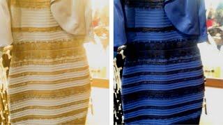 getlinkyoutube.com-قصة الفستان الذي حير العالم The Dress #NAV