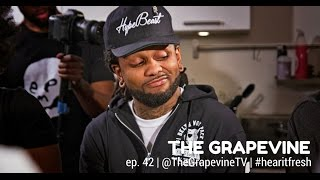 THE GRAPEVINE | Religion: Friend or Foe? | Episode 43