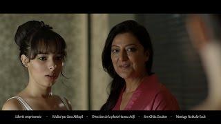 """""""Liberté Emprisonnée"""" un court métrage de Sara MIKAYIL - VO English Sub"""