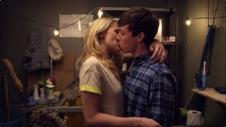getlinkyoutube.com-VGHS -  Brian D and Jenny Matrix Top Moments