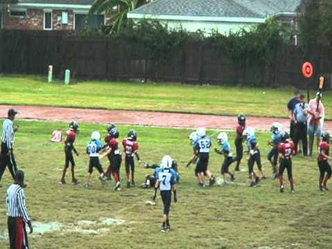SJ Ravens VS CL Falcons Freshman TIFI