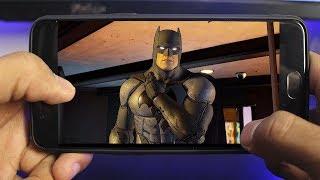 Os 25 Melhores Jogos OFFLINE Para Android 2017