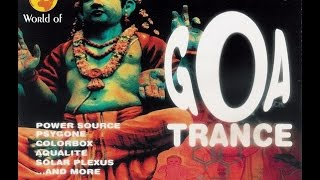 getlinkyoutube.com-The World Of Goa Trance Vol 1 (CD2)