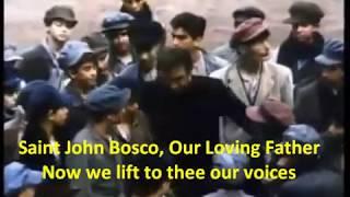 getlinkyoutube.com-St John Bosco Our Loving Father (song)