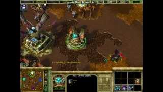 getlinkyoutube.com-Warcraft 3 mod Naga +cheat