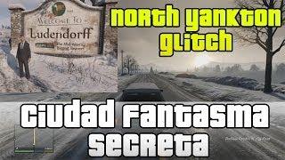 getlinkyoutube.com-GTA V Online - Ciudad Secreta North Yankton | El mejor glitch del juego | GTA Online