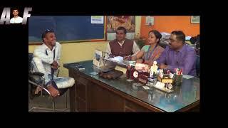 तिवारी चले बनय चपरासी/A film by Avinash Tiwari