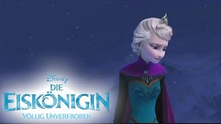 getlinkyoutube.com-LET IT GO - Special Edition in 25 Sprachen - DIE EISKÖNIGIN - Frozen - Disney