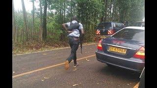 Update on Deputy President William Ruto's Sugoi home attack