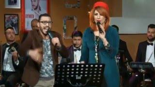 Mustapha Dellagi live Mouch Mriguel 2016 مصطفى الدلاجي حفل حي موش مريقل