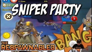 getlinkyoutube.com-Respawnables Sniper Party w/ Homies!