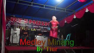 MINANG MEDLEY-R25MUSIK 28 JAN'18