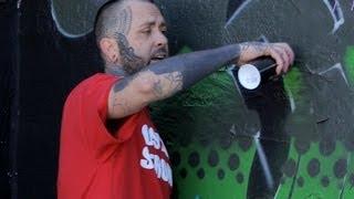 getlinkyoutube.com-How to Flare Your Colors | Graffiti Art