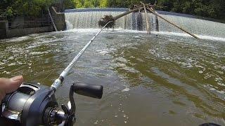 Post Storm Patapsco River Fishing