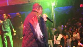 getlinkyoutube.com-Will Traxx and Boogie Black Live AT Stage 48 With Floss Inc  011914a