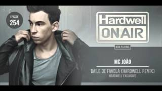 getlinkyoutube.com-MC JOÂO - Baile de Favela (HARDWELL REMIX)