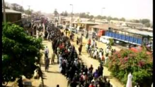 getlinkyoutube.com-People Converting to Shia   Shia Islam in Africa growing extremely