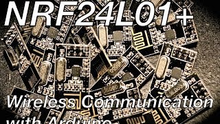 getlinkyoutube.com-How to work with the NRF24L01+ Best Wireless Communication for Arduino