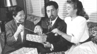 getlinkyoutube.com-The Great Gildersleeve: Minding the Baby / Birdie Quits / Serviceman for Thanksgiving