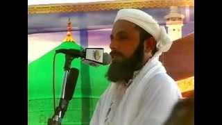 getlinkyoutube.com-Sindhi Naat by Ajiz Rahmatullah Lashari Tahiri - Islah ul Muslimeen