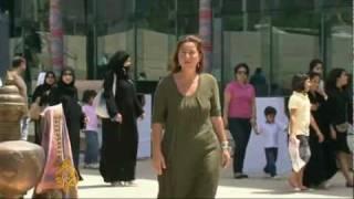 """getlinkyoutube.com-New Saudi Co-Education University Where Women Can Wear """"Any Kind Of Dress"""" They  Like."""