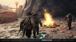 Middle-earth: Shadow of Mordor – Everything You Need to Walk into Mordor