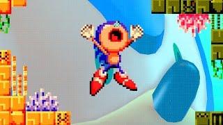 getlinkyoutube.com-LEGO Dimensions Sonic The Hedgehog Level Pack Walkthough Part III 4k UHD 2160p