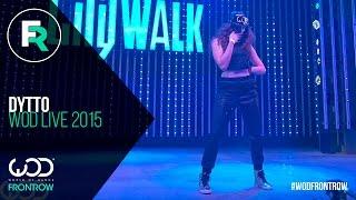 getlinkyoutube.com-Dytto | FRONTROW | World of Dance LIVE 2015 | #WODLIVE15