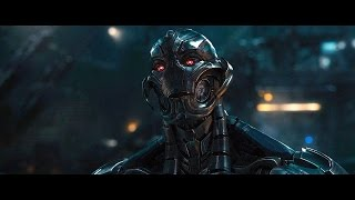 getlinkyoutube.com-Ultron: Best Lines & Moments