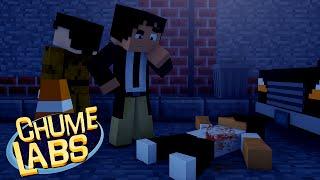 getlinkyoutube.com-Minecraft: DETETIVES E ASSASSINATO! (Chume Labs 2 #42)