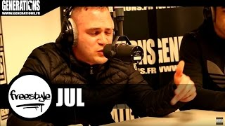 Jul vs DJ First Mike - Freestyle (Live Generations)
