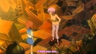 getlinkyoutube.com-Ritsuko's Tod
