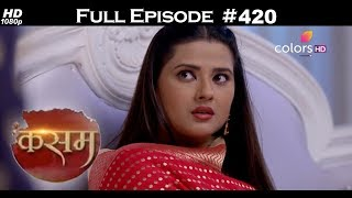 Kasam   30th October 2017   कसम   Full Episode