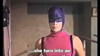 getlinkyoutube.com-Batwoman, a mexploitation cult classic.