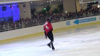 getlinkyoutube.com-Misha Ge - GOODBOY by G-Dragon (Ice Gala Ver)