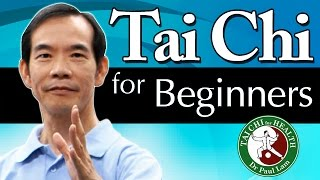 getlinkyoutube.com-Tai Chi for Beginners Video | Dr Paul Lam | Free Lesson and Introduction