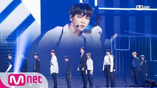 [KCON JAPAN] Wanna One   INTRO + BOOMERANGㅣKCON 2018 JAPAN X M COUNTDOWN 180419 EP.567