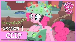 "getlinkyoutube.com-MLP: FiM – Testing the Pinkie Sense with Science ""Feeling Pinkie Keen"" [HD]"