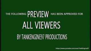 TankEngine97 THOMAS THE TANK ENGINE THE MOVIE: Teaser Trailer