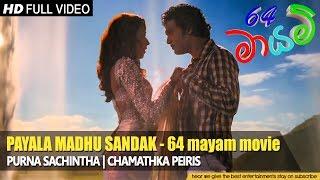 Payala Madhu Sandak | 64 Mayam Movie