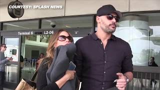 (VIDEO) OMG! Sofia Vergara ATTACKS Photographer