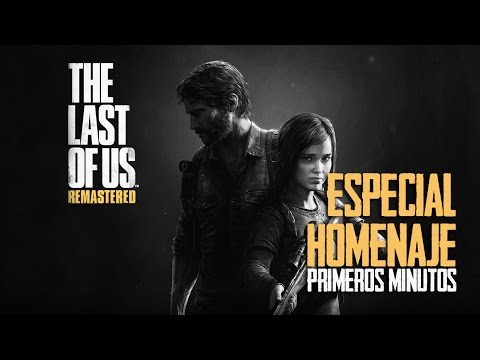Especial / Homenaje | The Last Of Us Remasterizado