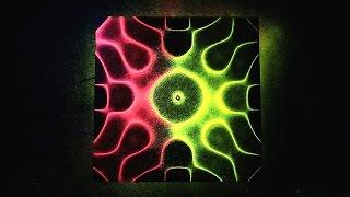 getlinkyoutube.com-Incredible UV Sand Resonance Experiment!