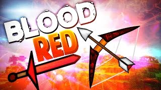 getlinkyoutube.com-Minecraft Pvp Texture Pack: BLOOD RED - Low Fire - HD + Free Download Link!