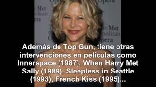 getlinkyoutube.com-Top Gun (1986): Qué fue de sus Actores?