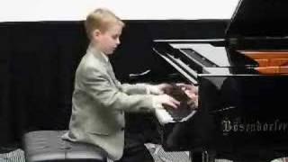 getlinkyoutube.com-Impossible Piano